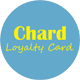 Chard Loyalty Card Somerset