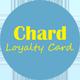 Chard Loyalty Card Somerset