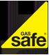 We are gas safe registered