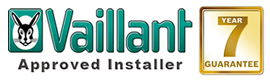 Vailant Approved Installer Chard Somerset